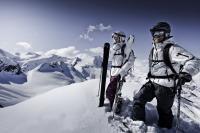 Kitzsteinhorn 3000m