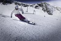 Kitzsteinhorn Skifahren
